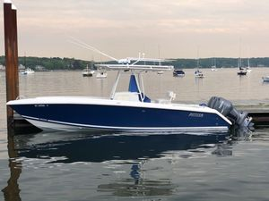 Used Jupiter 27 Center Console Center Console Fishing Boat For Sale