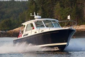 New Back Cove 30 Cruiser Boat For Sale