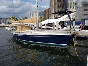 Used Grand Soleil 46.3 Cruiser Sailboat For Sale