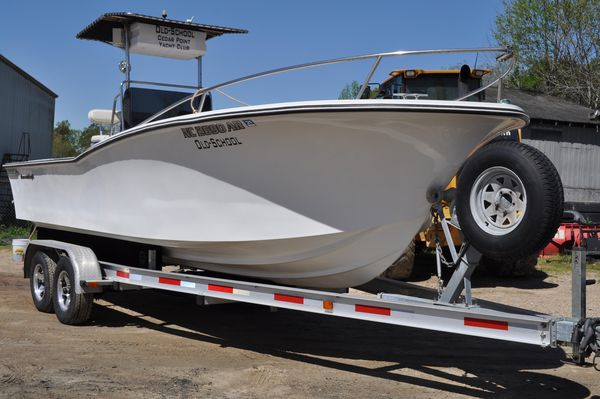 Used Correct Craft Fish Nautique Center Console Fishing Boat For Sale