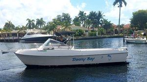 Used Aquasport 230 Explorer Cuddy Cabin Boat For Sale