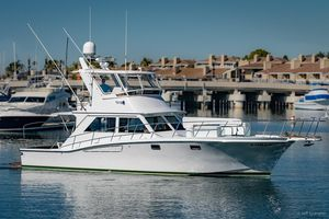 Used Chris-Craft Convertible Fishing Boat For Sale