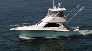 Used Tiara 3900 Convertible Motor Yacht For Sale