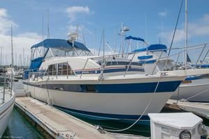 Used Chris-Craft Catalina 35 Motor Yacht For Sale