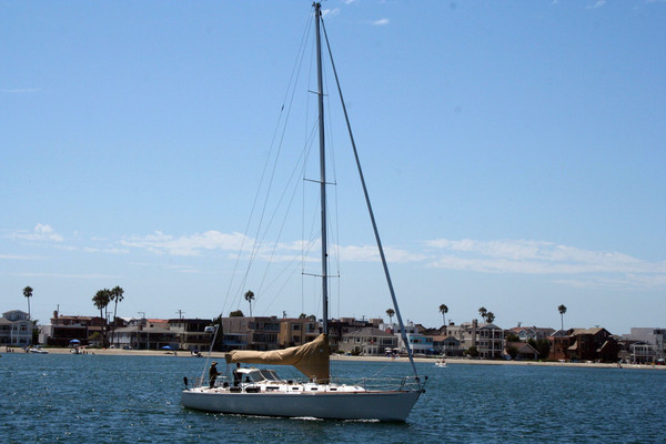 Used J Boat J44 Racer and Cruiser Sailboat For Sale
