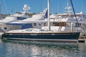 Used Jeanneau 54 Racer and Cruiser Sailboat For Sale