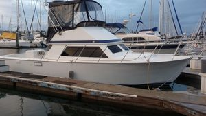 Used Blackman Sportfish Saltwater Fishing Boat For Sale