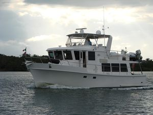 Used Symbol 45 Pilothouse Trawler Motor Yacht For Sale