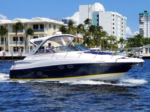 Used Regal Commodore 3560 38 Sport Yacht Motor Yacht For Sale