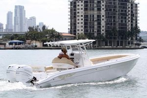 New Glasstream 328 Pro-xs High Performance Boat For Sale