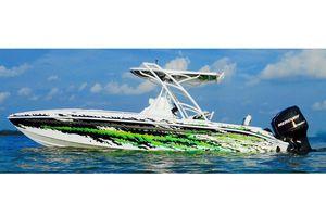 New Glasstream 280 SCX Center Console Fishing Boat For Sale