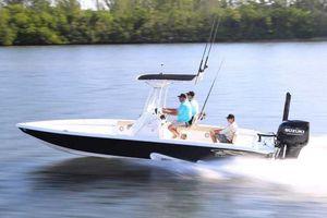 New Glasstream 260 TE Center Console Fishing Boat For Sale