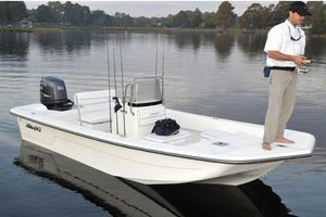 New Sundance B18ccr Center Console Fishing Boat For Sale
