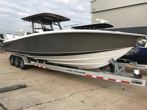 New Nor-Tech 340 Center Console Center Console Fishing Boat For Sale