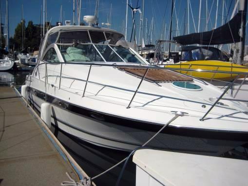 Used Doral BOCA Grande Sports Cruiser Boat For Sale