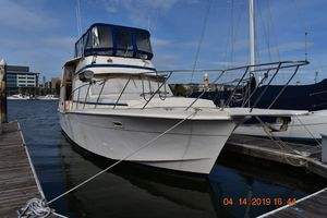 Used Chris-Craft 425 Catalina Motor Yacht For Sale