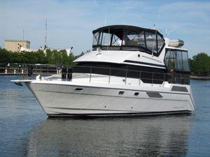 Used Bayliner 4387 Motoryacht Motor Yacht For Sale