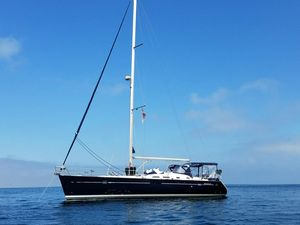Used Beneteau 473 Racer and Cruiser Sailboat For Sale