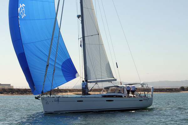Used Beneteau Oceanis 58 Cruiser Sailboat For Sale