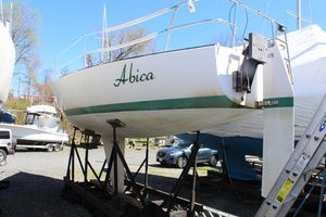 Used J Boats J29 Cruiser Sailboat For Sale