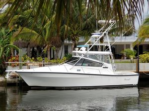 Used Rampage Sportfisherman Express Cruiser Boat For Sale