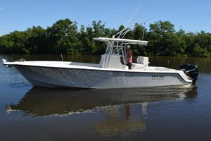 Used Seavee 320 Open Center Console Fishing Boat For Sale