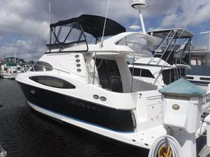 Used Regal 3880 Loaded Motor Yacht For Sale