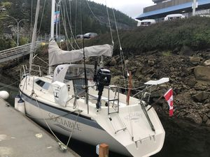 Used Dehler Duetta 94 Sloop Sailboat For Sale