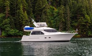 Used West Bay Pilothouse Boat For Sale