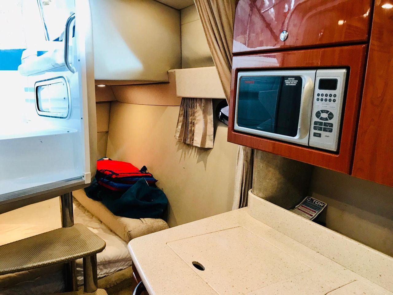 2006 Used Formula 27 PC Cruiser Boat For Sale - $50,966