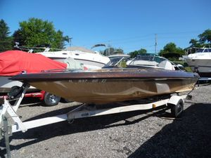 Used Switzer Craft Ss20-b Bowrider Boat For Sale