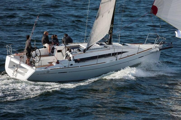 New Beneteau First 35 Carbon Racer and Cruiser Sailboat For Sale