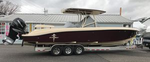 Used Statement 380 Center Console Center Console Fishing Boat For Sale