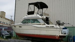 Used Sea Ray 300 DB Motor Yacht For Sale