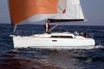 New Beneteau Oceanis 31 Cruiser Sailboat For Sale