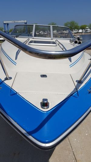 Used Sea Ray Sorrento Bowrider Boat For Sale
