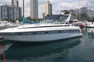 Used Doral 350bocagrande Express Cruiser Boat For Sale