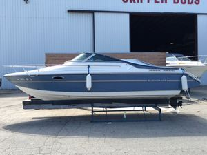 Used Slickcraft 237 Sports Cruiser Boat For Sale
