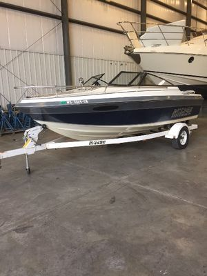 Used Mirage Bowrider Boat For Sale