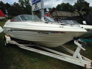 Used Mariah 182 Shabah Bowrider Boat For Sale