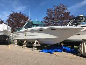 Used Sea Ray 38 Sun Sport High Performance Boat For Sale