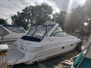 Used Doral 360 BOCA Grande Cruiser Boat For Sale