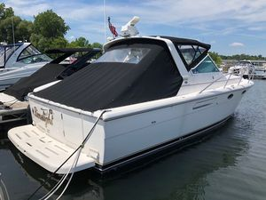 Used Tiara 3100open Center Console Fishing Boat For Sale