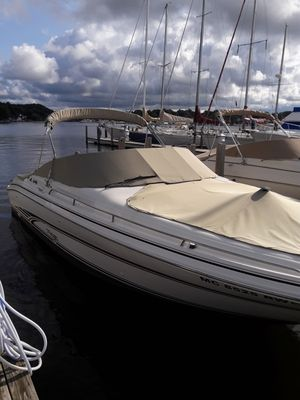 Used Sea Ray 280 Bow Rider Bowrider Boat For Sale
