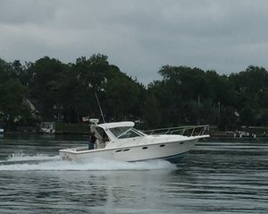 Used Tiara 3100 Open Center Console Fishing Boat For Sale
