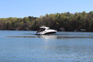 Used Sea Ray 540 Sundancer Mega Yacht For Sale