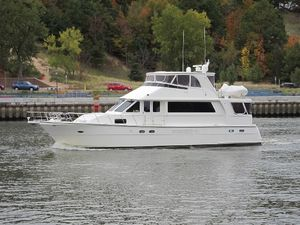 Used Jefferson 60 Marquessa Motor Yacht For Sale