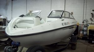 Used Sugar Sand 1800 High Performance Boat For Sale