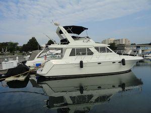 Used Navigator 4200 Motor Yacht For Sale