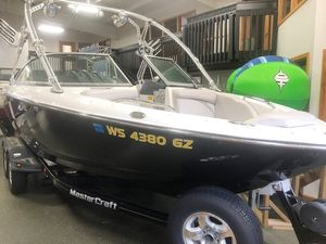 Used Mastercraft X Series X15 High Performance Boat For Sale